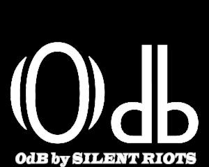 0dB Silent Riots